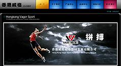 香港威格运动器材发展有限公司
